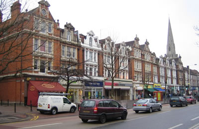 Rental property available in Ealing London