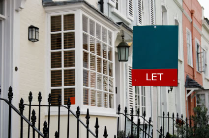 Where to advertise my property for rent in London